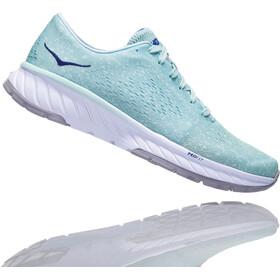 Hoka One One Cavu 2 - Chaussures running Femme - bleu